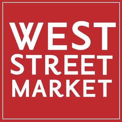 West Street Market logo